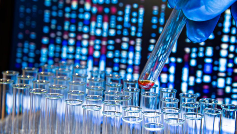 Genetics Lab Billing