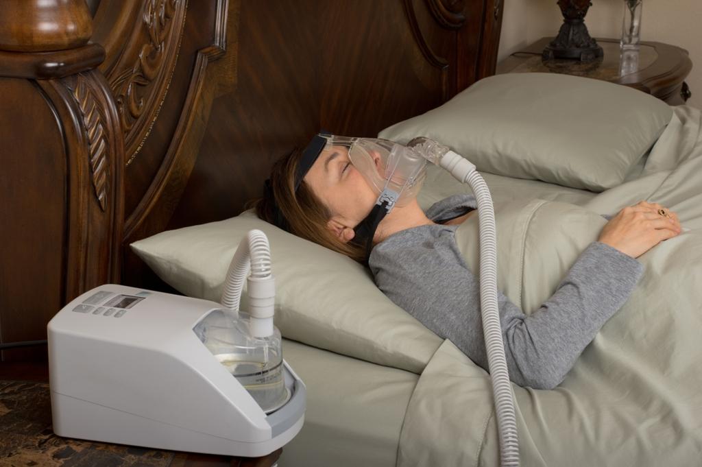CPAP/ BIPAP Machines Billing