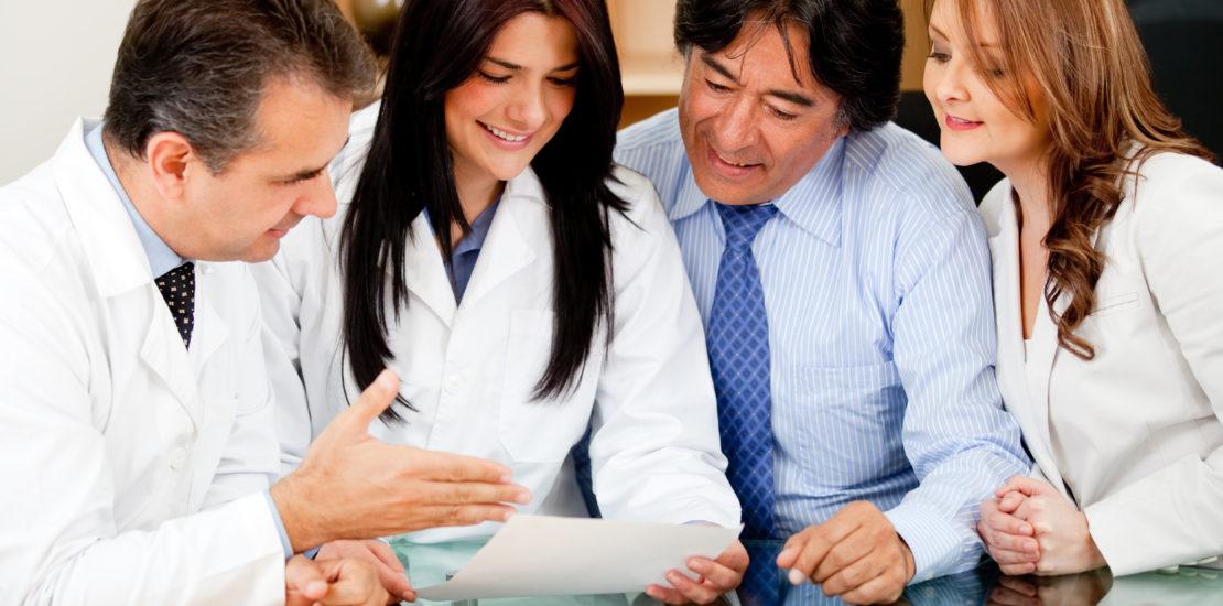Urgent care billing