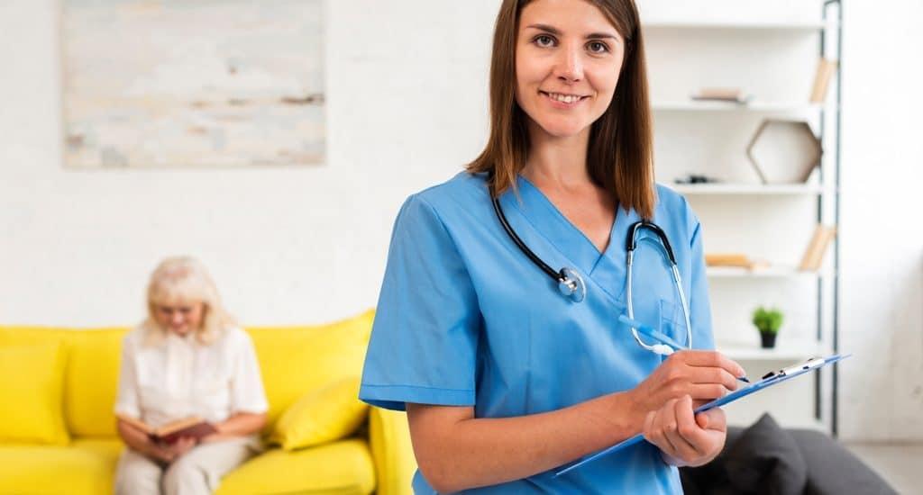 Nursing Home Billing