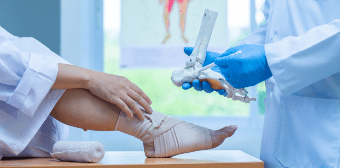 Prosthetics Prior Authorization