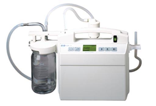 Suction Pumps billing
