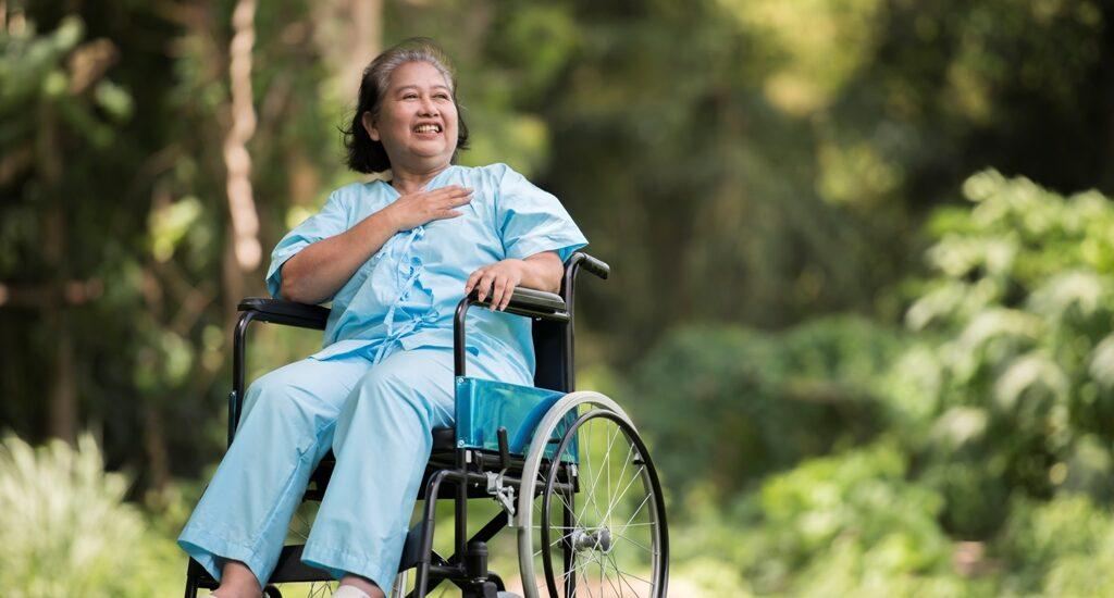 Wheelchairs Billing