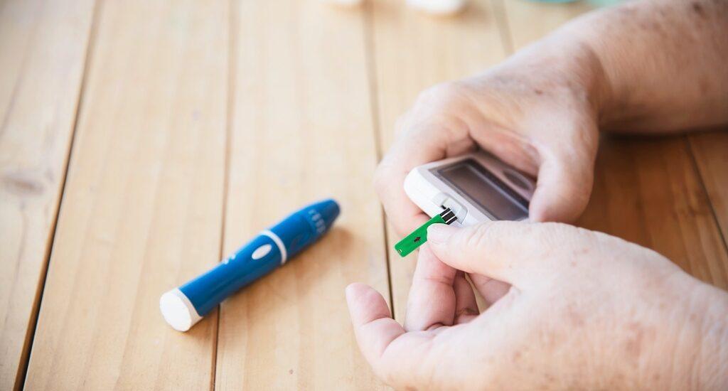 blood sugar meters billing